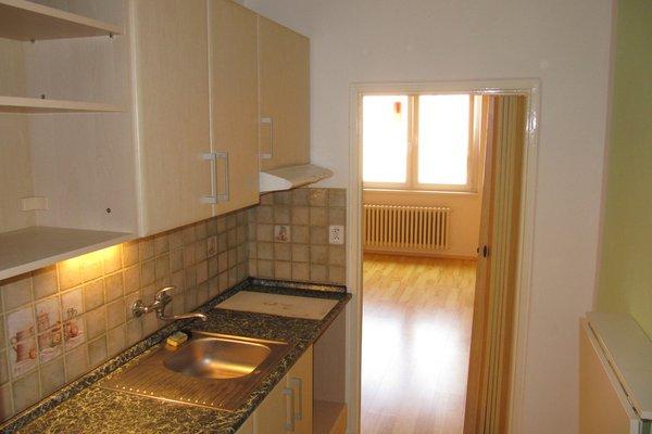 Pronájem bytu 1+kk 28 m2 na ulici Jiráskova v Letovicích