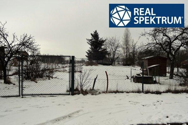 Prodej, Pozemky pro bydlení, 2161m² - Suchý