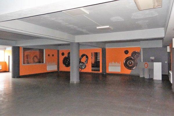 Pronájem komerčních prostor - Boskovice