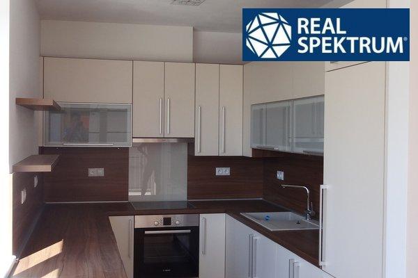 Pronájem bytu 2+kk o ploše cca 69 m² s garáží Na Výsluní v Boskovicích