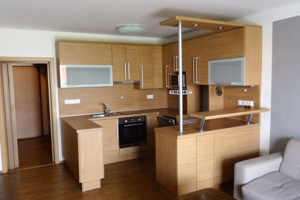 Pronájem bytu 1+kk, 58 m² v Boskovicích Na Výsluní