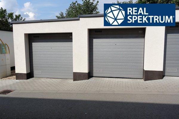 Pronájem garáže, 19m² v Boskovicích Na Výsluní