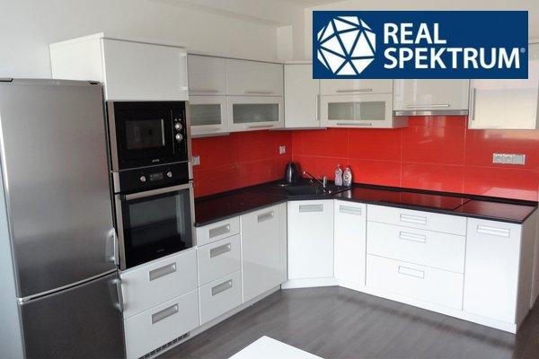 Pronájem bytu 5+kk, 93 m², Bezručova ul.,  Boskovice