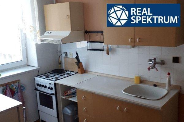 Pronájem bytu 1+1, 39,70m² - Boskovice