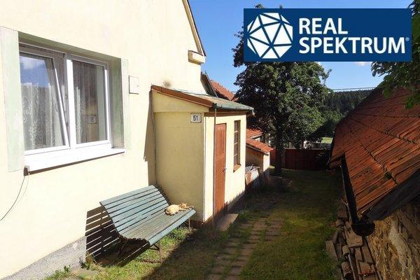 Prodej rodinného domu v obci Ludíkov 224 m² .