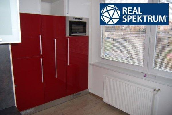 Pronájem bytu 2+1, 58 m2, s balkonem v Boskovicích