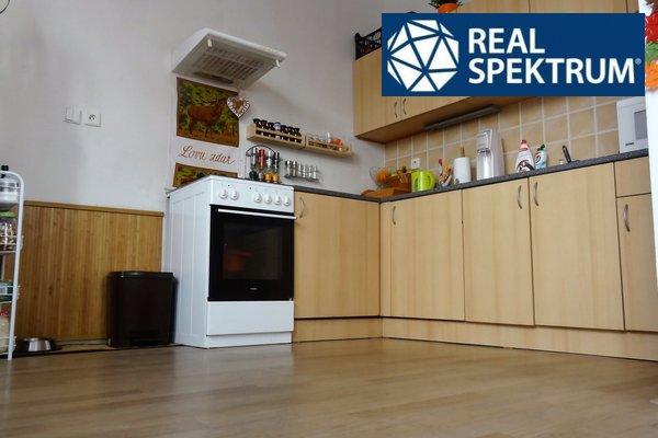 Pronájem bytu 2+kk 56 m²  ve Svitávce