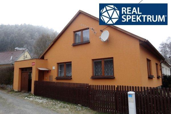 Prodej rodinného domu v Letovicích