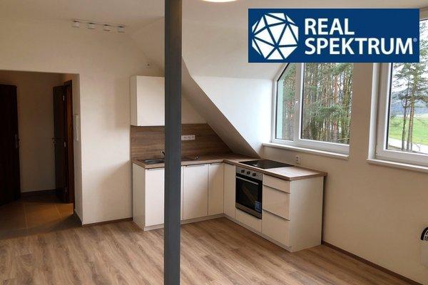Pronájem bytu 2+kk v Kunštátě o ploše 38 m2