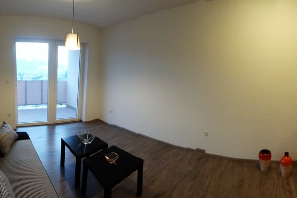 Pronájem bytu 2+kk, 55,68 m² v Boskovicích Na Výsluní