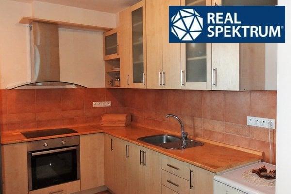Pronájem bytu 3+kk o ploše 87m² v Boskovicích Na Výsluní