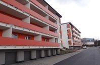 Prodej komerčního prostoru  58,20 m² a dalších dvou menších Na Výsluní v Boskovicích