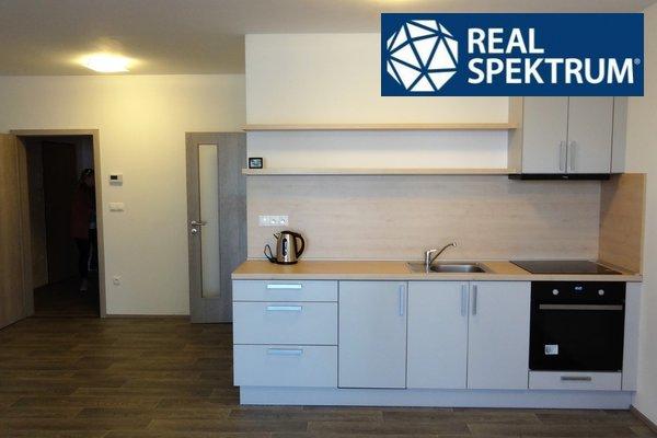 Pronájem bytu 2+kk o ploše 54 m² Na Výsluní v Boskovicích