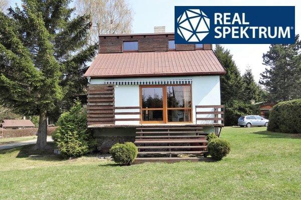Prodej chaty 100 m² v obci Suchý okres Blansko