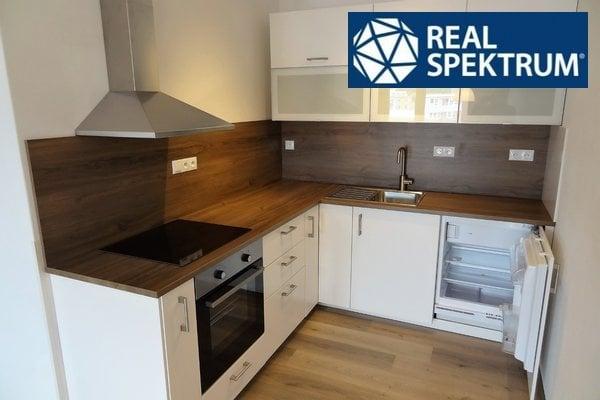 Pronájem bytu 2+kk o ploše 52,59 m² v Boskovicích Na Výsluní