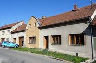Prodej rodinného domu v obci Obora, okr. Blansko