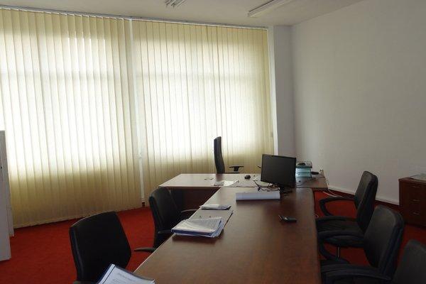 Pronájem kanceláří v Boskovicích