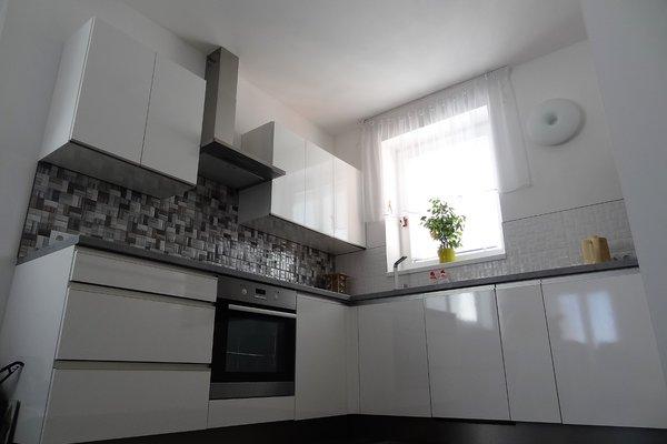 Pronájem bytu 2+kk o ploše 65,36 m² v Boskovicích Na Výsluní