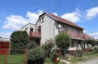 Prodej rodinného domu v Jasinově u Letovic
