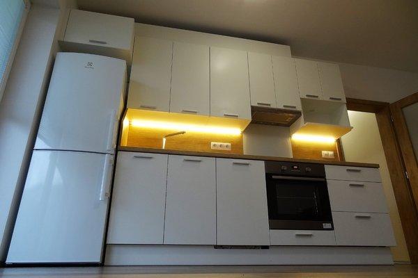 Pronájem bytu 1+kk, 29,69 m² v Boskovicích Na Výsluní