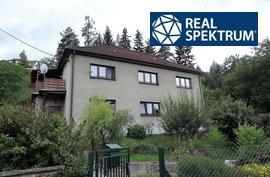 Prodej rodinného domu 185 m² v Letovicích
