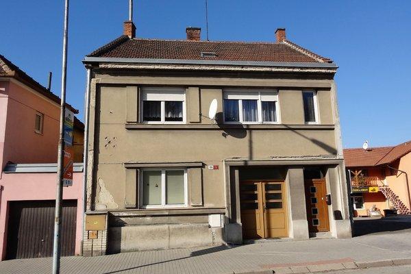 Pronájem bytu 4+kk v rodinném domě 100 m²  v Boskovicích