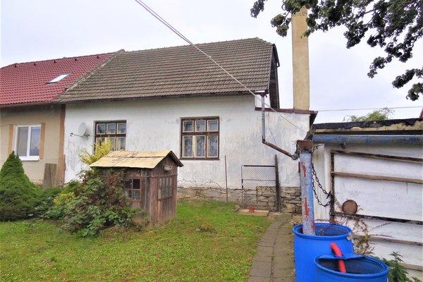 Prodej rodinného domu 75 m² v Olešnici