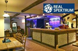 Pronájem zavedené restaurace se zahrádkou v Boskovicích
