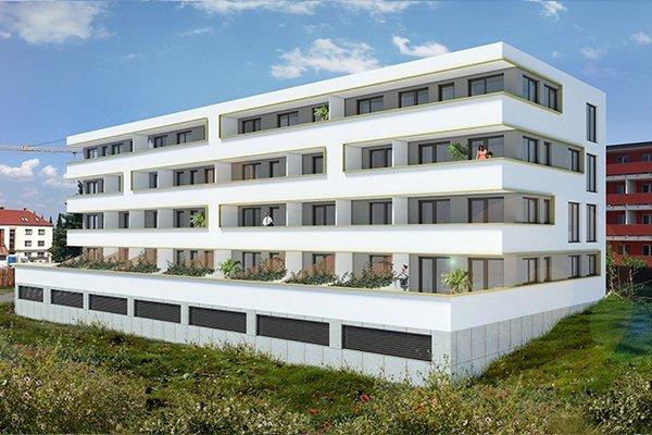 Prodej, Byty 2+kk, 55m² - Boskovice