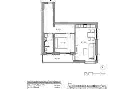 Pronájem bytu 2+kk Na Výsluní v Boskovicích