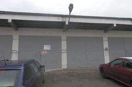 Pronájem skladovacích a výrobních prostor