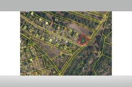 Prodej pozemku pro chatu 390 m² na Rovné v Boskovicích