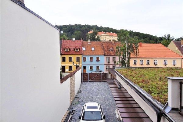 Pronájem bytu 2+kk 89 m² v centru Boskovic
