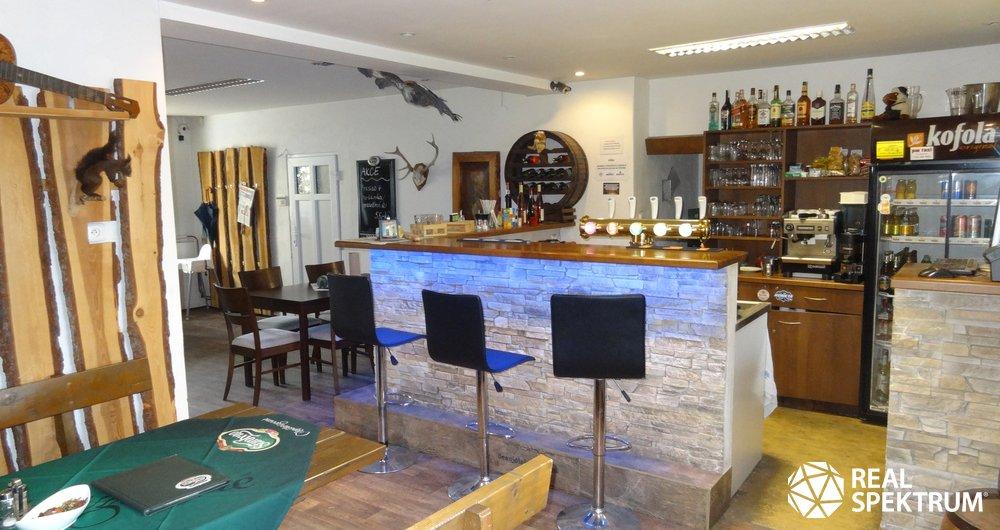 Prodej komerčně-obytného objektu cca 270 m² - Boskovice
