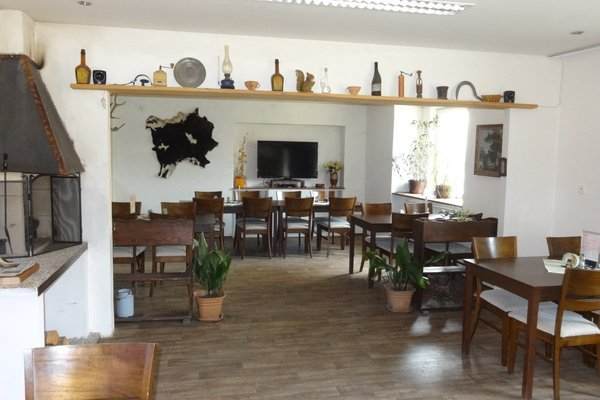 Prodej projektu výstavby bytů v Boskovicích