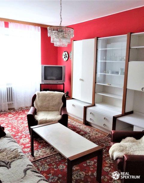 Pronájem bytu 3+1 75,4 m² v Boskovicích