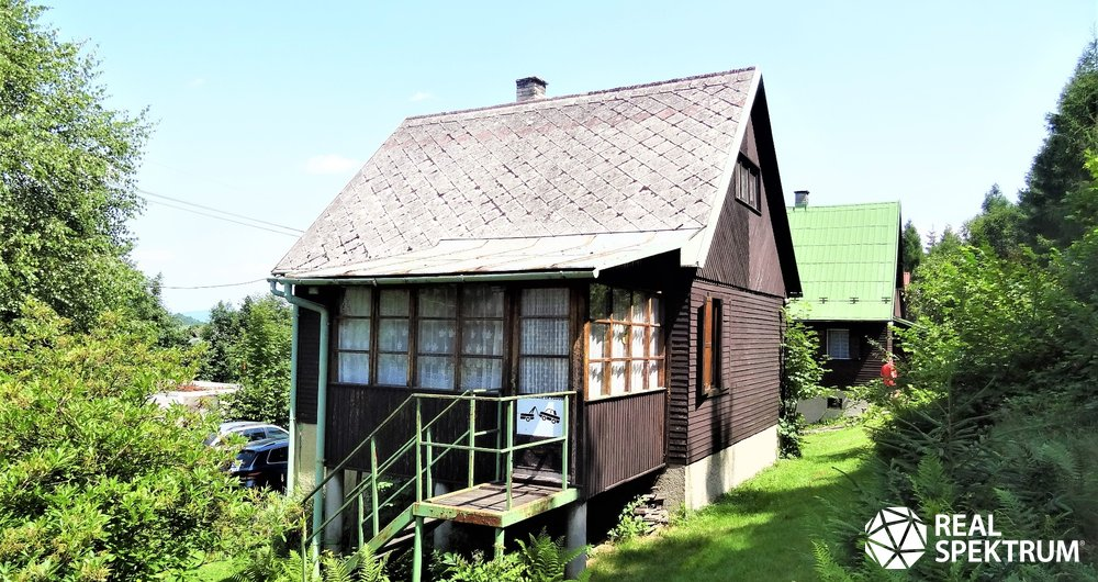Prodej chaty 90,4 m²  Frenštát pod Radhoštěm Trojanovice ev. č. 348