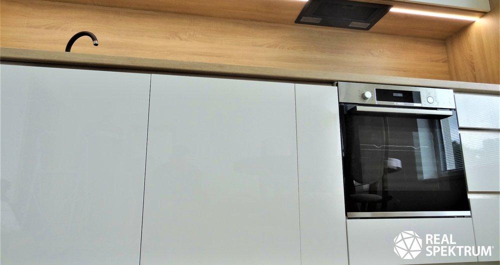 Pronájem bytu 2+kk, 56 m² - Boskovice O. Kubína