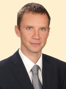 Mgr. Jaromír Dvořák