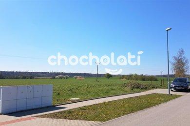 Prodej, Pozemky pro bydlení, 1569m² - Němčice