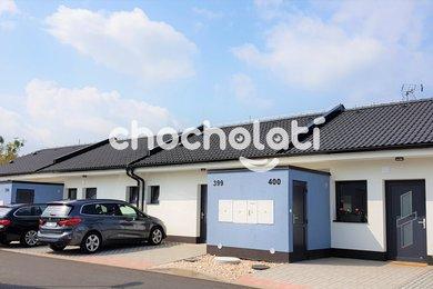 Prodej, Rodinné domy, 39m² - Choltice, Ev.č.: N74744