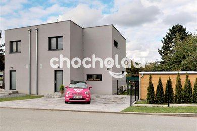 Prodej, rodinný dům Pardubice - Dražkovice, Ev.č.: 00028