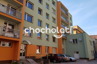 Pronájem, Byty 3+kk, 66m² - Pardubice - Zelené Předměstí, Ev.č.: 00033