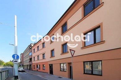 Pronájem, nebytový prostor, 24m² - Pardubice - Bílé Předměstí, Ev.č.: 00034