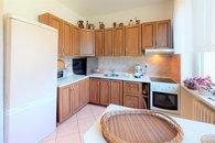 kuchyně ( 3+1)