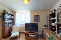 obývací pokoj __ (3+1)