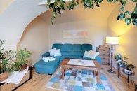 obývací pokoj ( 3+1)