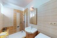 koupelna ( 3+1)