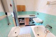 koupelna (2+1)