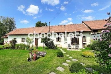 Prodej, rodinný dům Opatovice nad Labem, Ev.č.: 00036